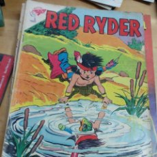Tebeos: RED RYDER Nº 64 1 FEBRERO 1960. Lote 149356306