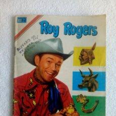 Tebeos: ROY ROGERS * Nº 433 * SERIE ÁGUILA * 1979 NOVARO MÉXICO . Lote 149827886