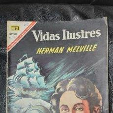 Tebeos: HERMAN ,MELVILLE. Lote 149857238