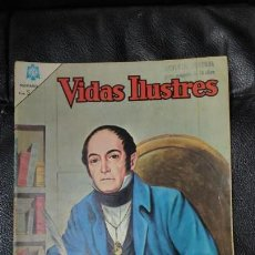 Tebeos: ANDRES BELLO . Lote 149857834