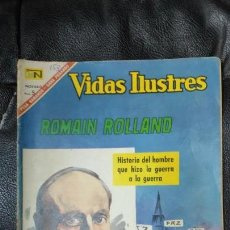 Tebeos: ROMAIN ROLLAND. Lote 149858914