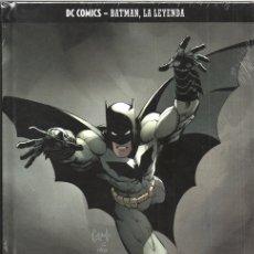 Tebeos: BATMAN - AÑO CERO - DC COMICS SALVAT - TOMO I Y II. Lote 163065440
