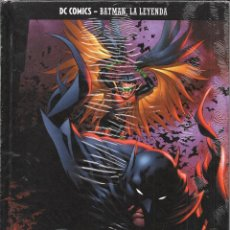 Tebeos: BATMAN - NACIDO PARA MATAR - DC COMICS SALVAT. Lote 149969766