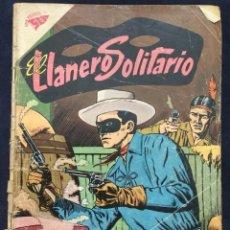 Tebeos: EL LLANERO SOLITARIO 5 COMICS . Lote 150091014