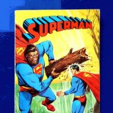 Tebeos: SUPERMAN LIBROCOMIC - TOMO IV (4 ) - 1974, EDITORIAL NOVARO - ORIGINAL - DIFICIL.. Lote 150167178