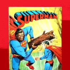 Tebeos: SUPERMAN LIBROCOMIC - TOMO IV (4 ) - 1974, EDITORIAL NOVARO - ORIGINAL. Lote 150199934
