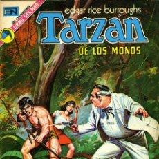 Tebeos: TARZÁN Nº 342 - NOVARO. Lote 150569586