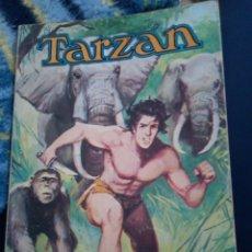 Tebeos: TARZAN NOVARO LIBRO COMIC XXII. Lote 150635638