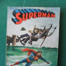 Tebeos: SUPERMAN LIBRO COMIC TOMO X NOVARO. Lote 150652214