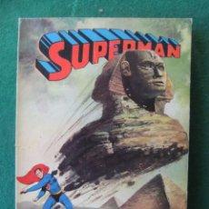 Tebeos: SUPERMAN LIBRO COMIC TOMO XXVII NOVARO. Lote 150652298