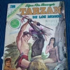 Tebeos: TARZAN DE LOS MONOS NOVARO 265. Lote 150689256