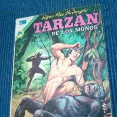 Tebeos: TARZAN DE LOS MONOS NOVARO 324. Lote 150689742