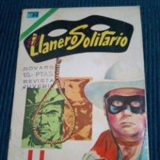Tebeos: EL LLANERO SOLITARIO 315 NOVARO. Lote 150705582