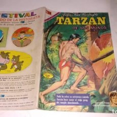 Tebeos: TARZAN - NUMERO 229 -. Lote 150755930