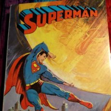 Tebeos: NOVARO(MÉXICO) SUPERMAN LIBROCOMIC TOMO XXXI (1977) MUY BUEN ESTADO. Lote 150994858