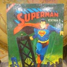 Tebeos: SUPERMAN EXTRA Nº 2. EDITORIAL NOVARO 1.979. . Lote 151153998