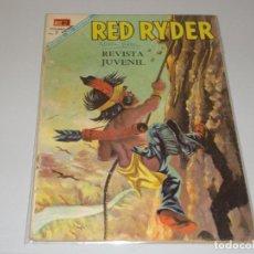 Tebeos: RED RYDER Nº 185. Lote 151261862