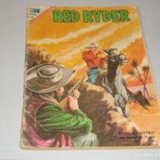Tebeos: RED RYDER Nº 158. Lote 151265610