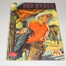 Tebeos: RED RYDER Nº 280. Lote 151295466