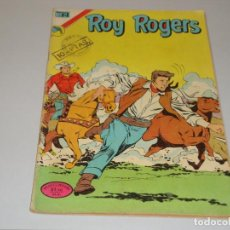 Tebeos: ROY ROGERS Nº 282. Lote 151297250