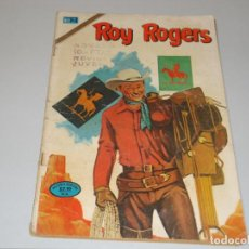 Tebeos: ROY ROGERS Nº 316. Lote 151297382