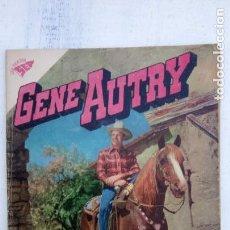 Tebeos: GENE AUTRY Nº 71 - SEA 1960. Lote 151323606