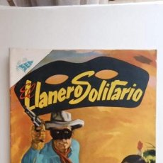 Tebeos: EL LLANERO SOLITARIO Nº 44 - SEA 1956 - MUY BUEN ESTADO. Lote 151325238