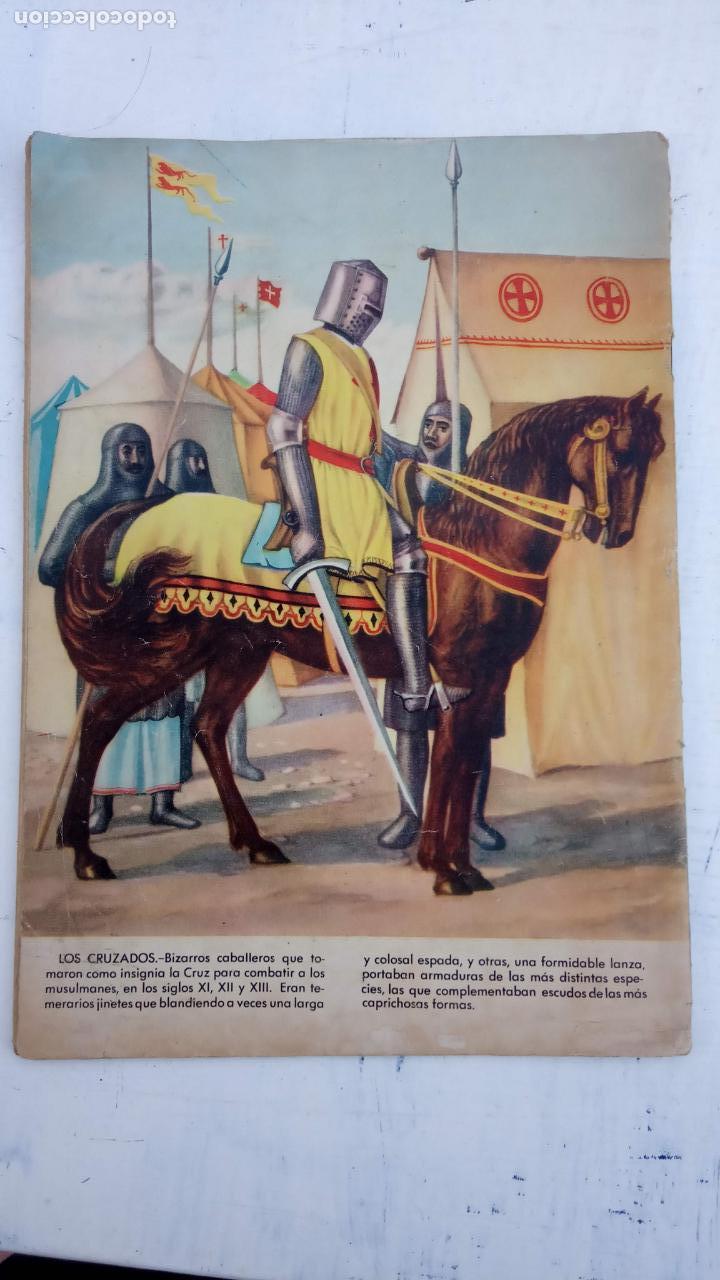Tebeos: ROY ROGERS Y TIGRE Nº 53 - SEA 1957 - Foto 2 - 151325430