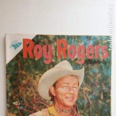 Tebeos: ROY ROGERS Nº 544 - SEA 1956. Lote 151325646