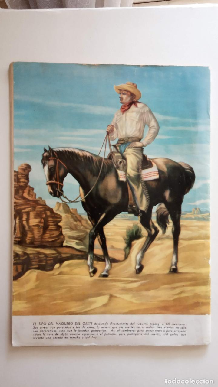 Tebeos: ROY ROGERS Nº 544 - SEA 1956 - Foto 2 - 151325646