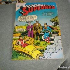 Tebeos: SUPERMAN Nº 56. Lote 151367826