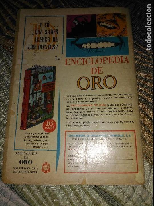 Tebeos: La Zorra y el cuervo Extraordinario Diciembre 1965 DIFÍCIL - Foto 2 - 151620106