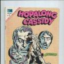 Tebeos: HOPALONG CASSIDY Nº 149 . ED. NOVARO (MAYO 1967). Lote 151886874