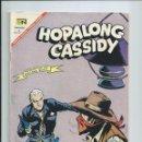 Tebeos: HOPALONG CASSIDY Nº 150 . ED. NOVARO (JUNIO 1967). Lote 151887018
