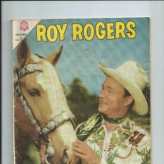Tebeos: RED RYDER Nº 151 ED. NOVARO (MARZO 1965). Lote 151887754