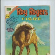 Tebeos: ROY ROGERS Nº 278 ED. NOVARO (SEPT1972). Lote 151892814