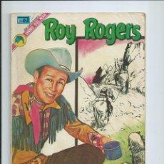 Tebeos: ROY ROGERS Nº 293 ED. NOVARO (ABRIL 1973). Lote 151892962