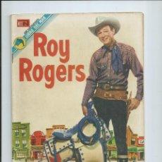 Tebeos: ROY ROGERS Nº 299 ED. NOVARO (JULIO 1973). Lote 151893146