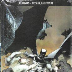 Tebeos: BATMAN - EL TRIBUNAL DE LOS BUHOS - DC COMICS SALVAT. Lote 151901818