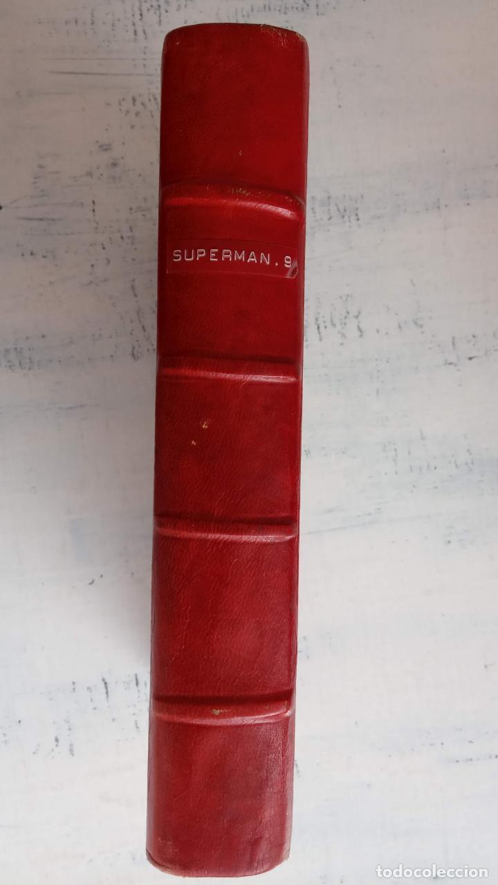 Tebeos: SUPERMAN - EXTRAORDINARIO - 1-6-1958, 1-4-1959, 1-9-59 - 217,222,228,229,237,238,241,257,258,259 - - Foto 2 - 152223234