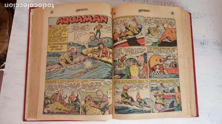 Tebeos: SUPERMAN - EXTRAORDINARIO - 1-6-1958, 1-4-1959, 1-9-59 - 217,222,228,229,237,238,241,257,258,259 - - Foto 22 - 152223234