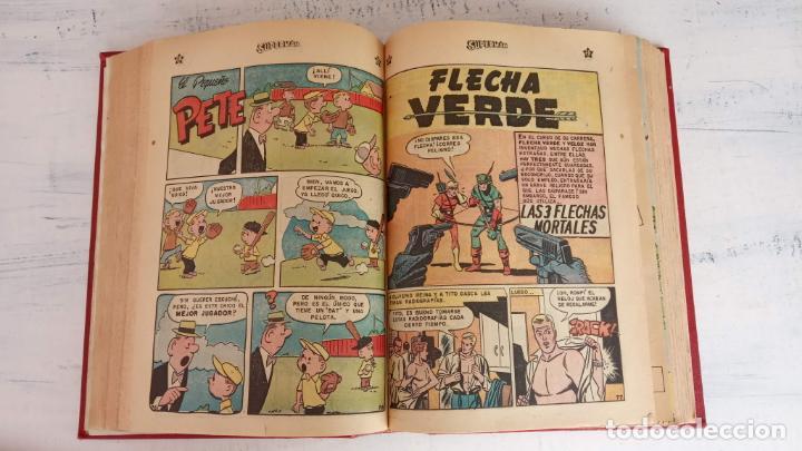 Tebeos: SUPERMAN - EXTRAORDINARIO - 1-6-1958, 1-4-1959, 1-9-59 - 217,222,228,229,237,238,241,257,258,259 - - Foto 34 - 152223234