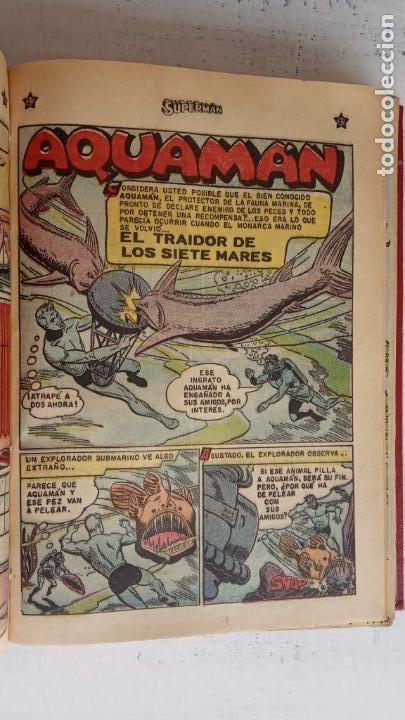 Tebeos: SUPERMAN - EXTRAORDINARIO - 1-6-1958, 1-4-1959, 1-9-59 - 217,222,228,229,237,238,241,257,258,259 - - Foto 35 - 152223234