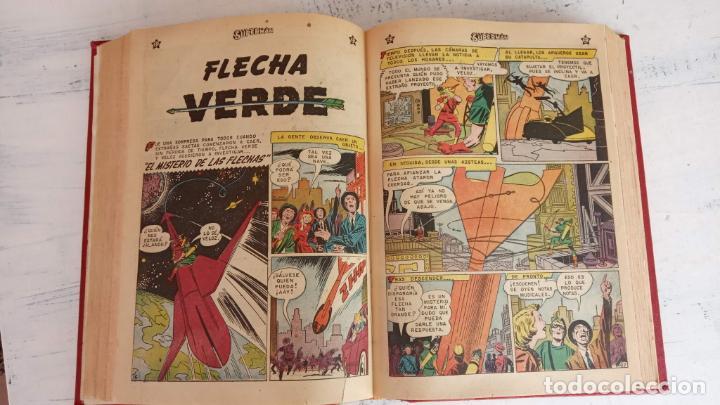 Tebeos: SUPERMAN - EXTRAORDINARIO - 1-6-1958, 1-4-1959, 1-9-59 - 217,222,228,229,237,238,241,257,258,259 - - Foto 38 - 152223234