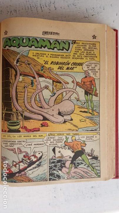Tebeos: SUPERMAN - EXTRAORDINARIO - 1-6-1958, 1-4-1959, 1-9-59 - 217,222,228,229,237,238,241,257,258,259 - - Foto 39 - 152223234