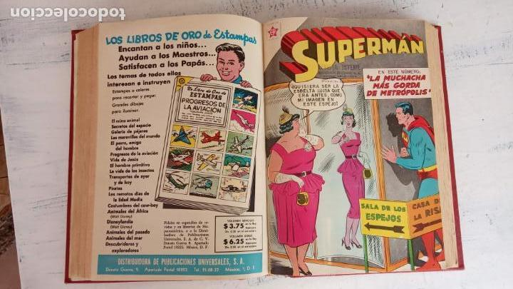 Tebeos: SUPERMAN - EXTRAORDINARIO - 1-6-1958, 1-4-1959, 1-9-59 - 217,222,228,229,237,238,241,257,258,259 - - Foto 40 - 152223234