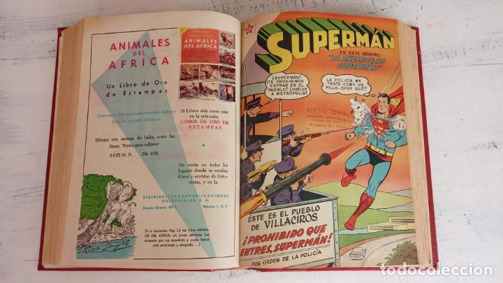 Tebeos: SUPERMAN - EXTRAORDINARIO - 1-6-1958, 1-4-1959, 1-9-59 - 217,222,228,229,237,238,241,257,258,259 - - Foto 46 - 152223234