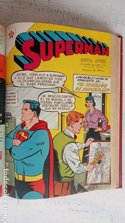 Tebeos: SUPERMAN - EXTRAORDINARIO - 1-6-1958, 1-4-1959, 1-9-59 - 217,222,228,229,237,238,241,257,258,259 - - Foto 63 - 152223234