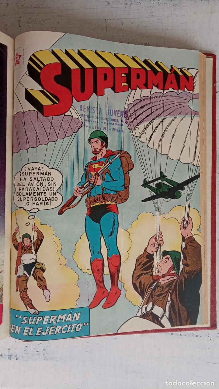 Tebeos: SUPERMAN - EXTRAORDINARIO - 1-6-1958, 1-4-1959, 1-9-59 - 217,222,228,229,237,238,241,257,258,259 - - Foto 71 - 152223234