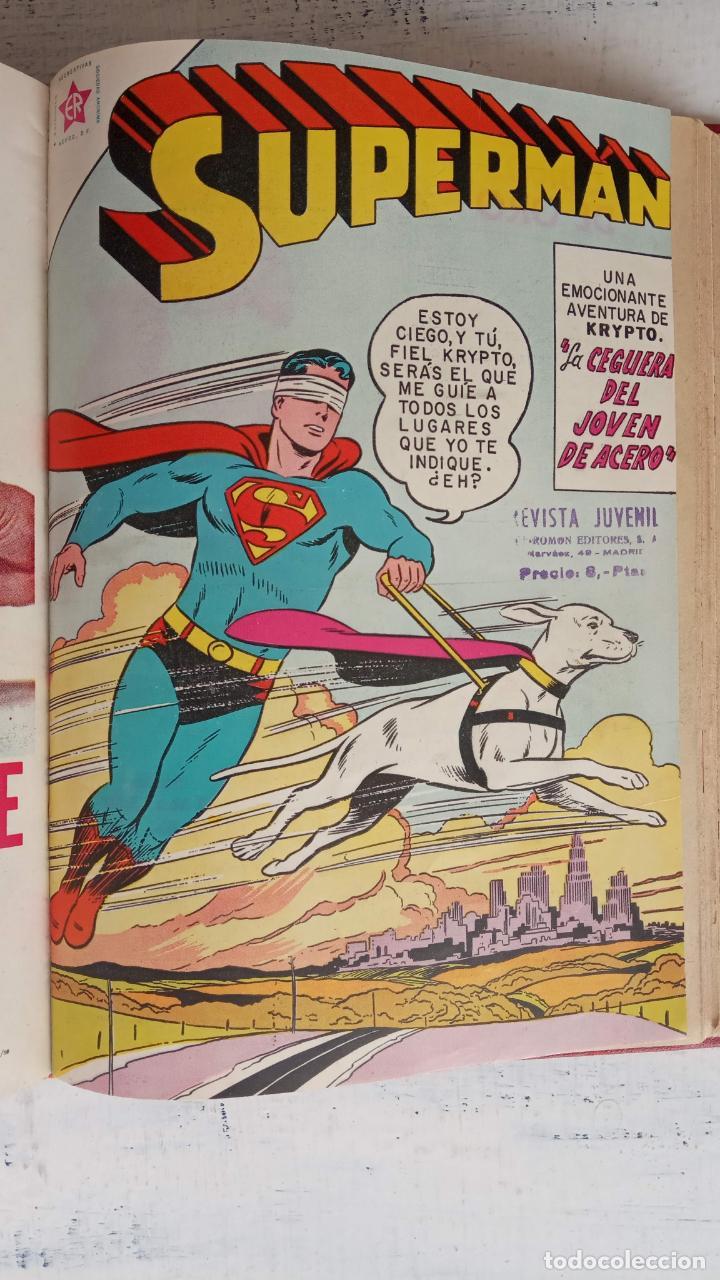 Tebeos: SUPERMAN - EXTRAORDINARIO - 1-6-1958, 1-4-1959, 1-9-59 - 217,222,228,229,237,238,241,257,258,259 - - Foto 74 - 152223234